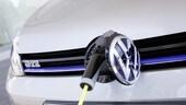 """Rivoluzione Volkswagen, anche il logo sarà """"elettrico"""""""