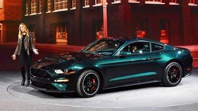 Mustang, regina di cavalli: è la sportiva più venduta