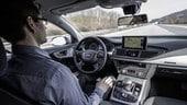 Guida autonoma, il Ministero Trasporti dà via libera alla sperimentazione