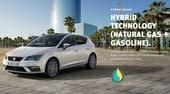 Seat, metano per tutto il gruppo VW e Arona TGI a fine anno