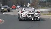 Ferrari, nuovi test per la 488 ibrida