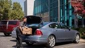 Volvo e Amazon, negli States la consegna è auto-matica
