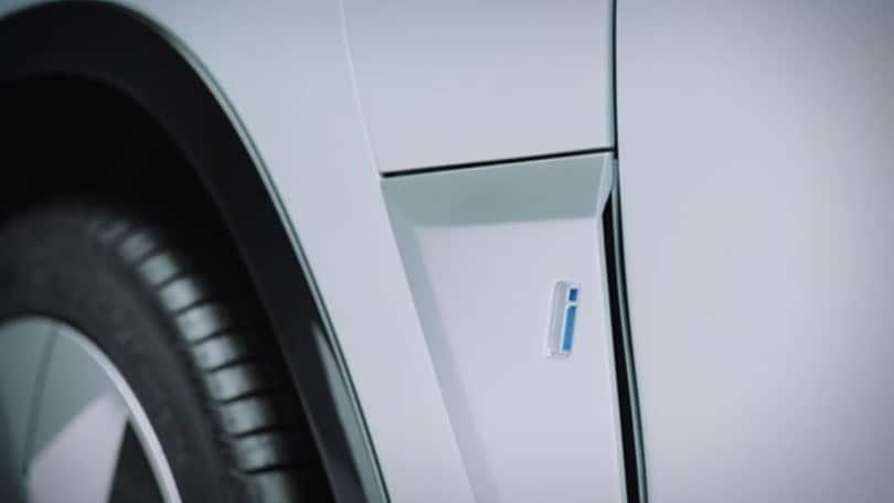 Bmw iX3 Concept: il SUV elettrico debutta a Pechino