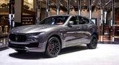 Tridente di lusso e sport: a Pechino Maserati speciali