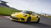 Porsche 911 GT3 RS, tu non mi basti mai: prova in pista