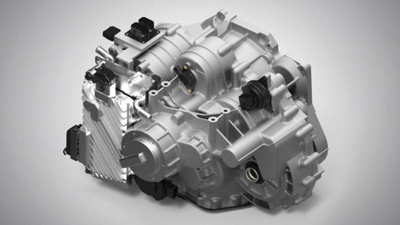 PSA, dal 2022 arriva l'ibrido leggero 48V