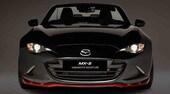 Mazda MX-5 Yamamoto Signature, la serie speciale bella d'estate