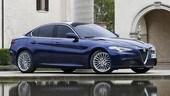 Alfa Romeo Giulia, il mitico milletré pronto al ritorno?