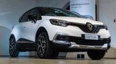 Sport Edition, nuovo allestimento di punta per Renault Captur