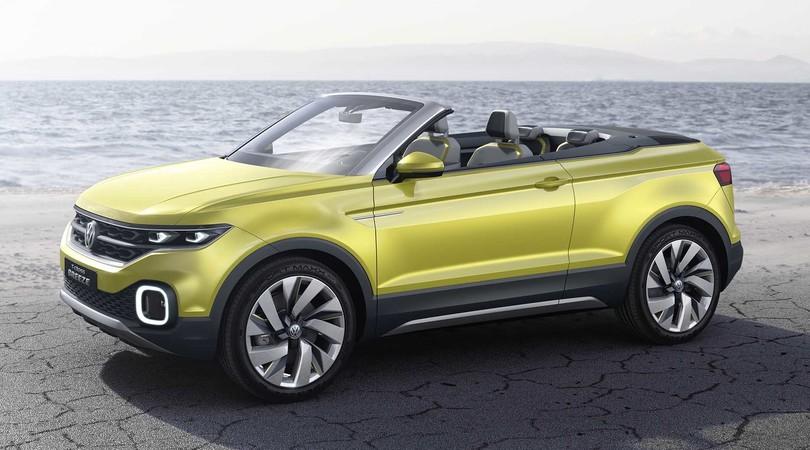 Volkswagen, la grande famiglia del futuro sarà una e trina