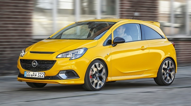 Opel Corsa GSi, oltre la sportività con la S maiuscola