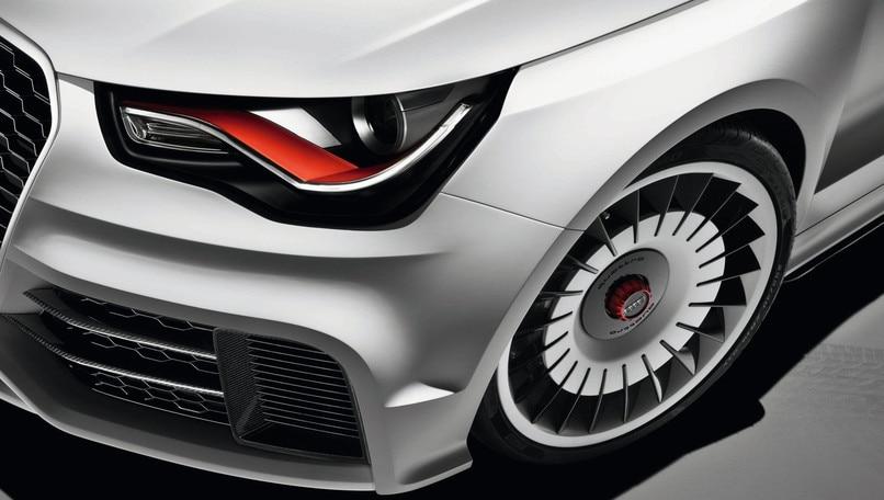 Nuova Audi A1, autunno caldo con la seconda generazione
