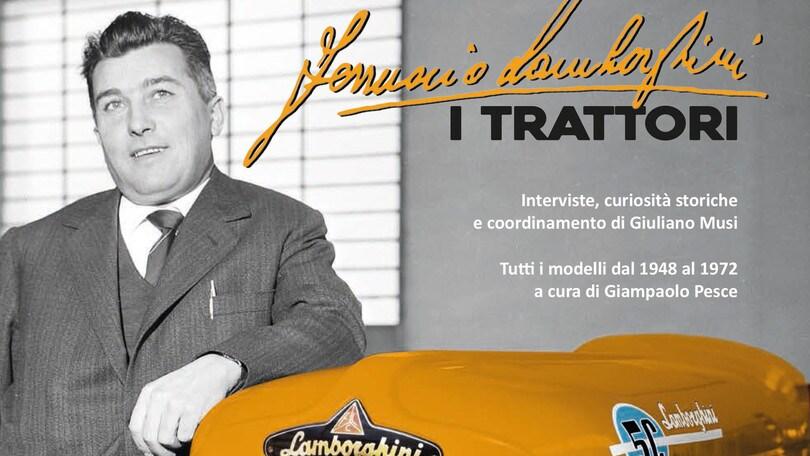 Ferruccio e i trattori: la Lamborghini ai suoi albori