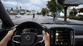 L'Unione Europea decide: auto più sicure di serie dal 2021