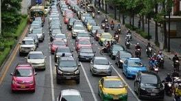 Uso non possesso: cambia il concetto di mobilità in Italia