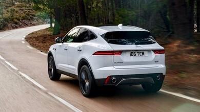 Jaguar Land Rover: oltre 5 miliardi di Euro per nuovi modelli