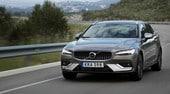 Volvo V60, prestazioni paterne: prova su strada