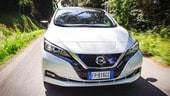 Più sicurezza e meno stress con Nissan Intelligent Mobility
