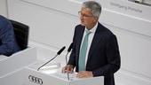 Dieselgate, arrestato il numero 1 di Audi: rischio occultamento prove