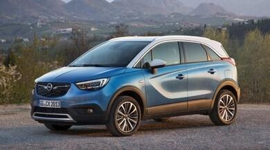 I neopatenti e la scelta dell'auto: la gamma Opel