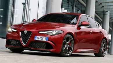Alfa Romeo Giulia vince il premio Compasso d'Oro ADI