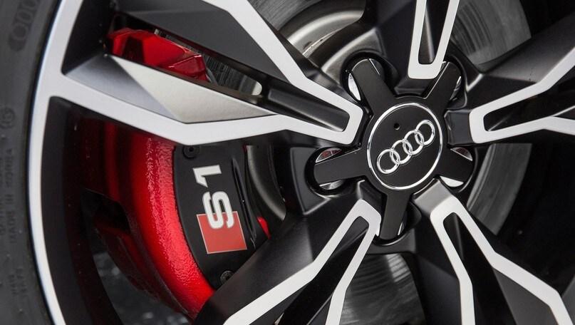 Audi S1, la piccola peste attesa per il 2019