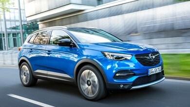 Scelta Opel: la soluzione più semplice