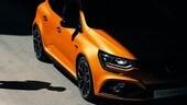 Renault Megane RS Trophy e un record da riprendere