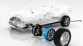L'idea si chiama Elaphe, il motore elettrico plug-and-play nella ruota
