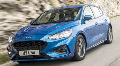 Ford Focus, la prova: ottima in condotta