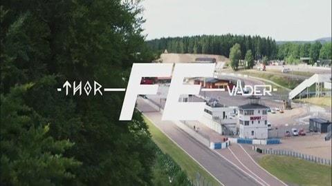 Koenigsegg Agera FE, Vader e Thor