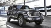 Nuova Jeep Wrangler, comfort ovunque e unica nell'off road: prova