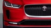 Jaguar C-Pace: è in arrivoil baby Suv di Coventry