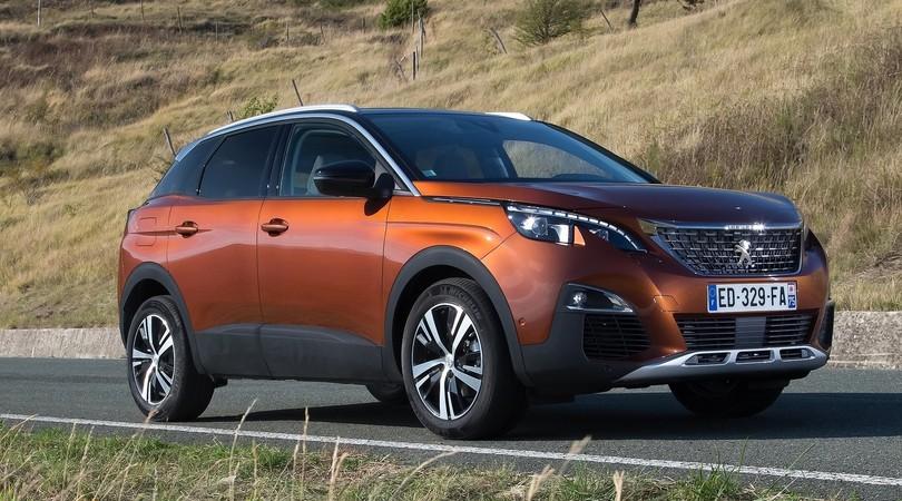 Peugeot cambia passo, 3008 e 5008 ad 8 marce: prova