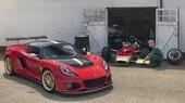 Lotus Exige, due Type storiche: 49 e 79 ricordando Hill e Andretti