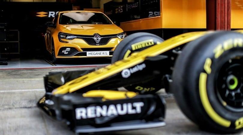 Renault Megane R.S. Trophy, motore e assetto per vincere la Cup