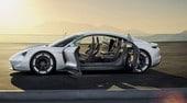 Porsche Taycan, ecco i dettagli dell'elettrica ad alte prestazioni
