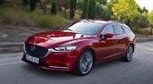 Nuova Mazda 6, stile e tecnologia diventano premium: la prova
