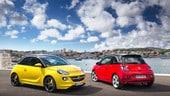 Opel Adam. Le stelle tutto l'anno