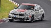 Nuova BMW Serie 3, prestazioni e comfort da Limousine