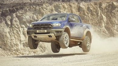 Nuovo Ford Ranger, arriva il Raptor europeo