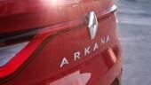 Crossover Renault, Arkana quasi svelato