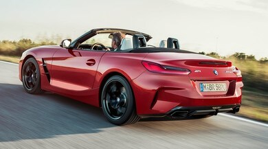 Nuova BMW Z4, la terza generazione è un inno alla spider