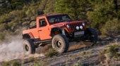Jeep, dal Rubicon Trail un assaggio del futuro