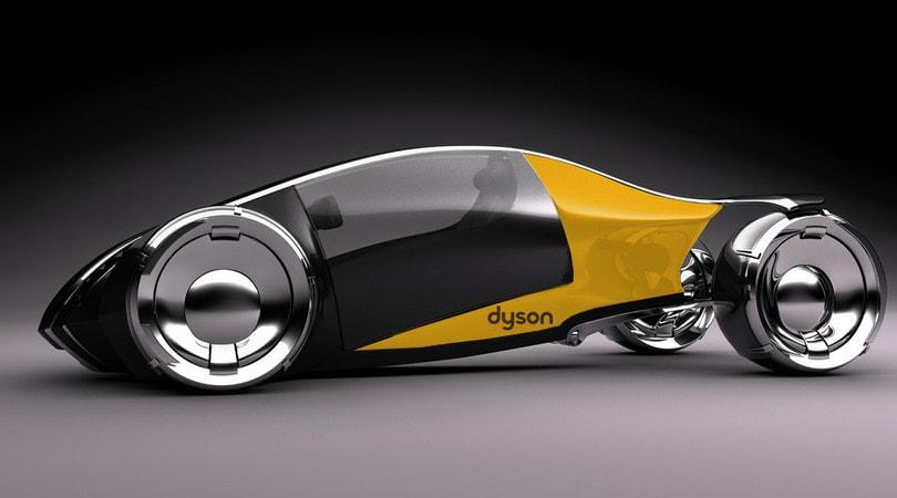 Auto elettrica, Dyson fa sul serio: tre modelli e un aeroporto per testarli