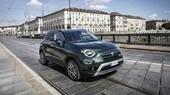 """Prova: Fiat 500X """"vola"""" con il piccolo ed efficace FireFly"""