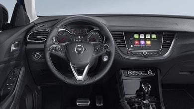 Smart Assistant per Opel