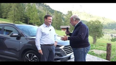Intervista ad Andrea Crespi, Managing Director Hyundai Motor Italia