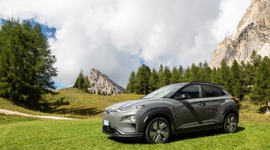 Hyundai Kona Ev e Nexo, la sfida Suv è elettrica o ad idrogeno: prova