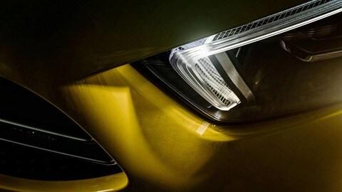 Mercedes-AMG A35. piccola peste da 300 cavalli
